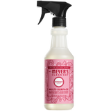 mrs meyers peppermint multi surface everyday cleaner