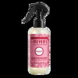 mrs meyers peppermint room freshener