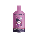 mrs meyers plum berry body wash sample