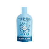 mrs meyers rain water body wash sample