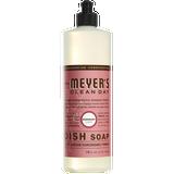 mrs meyers rosemary dish soap