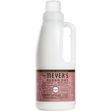 mrs meyers rosemary fabric softener