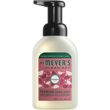 mrs meyers watermelon foaming hand soap