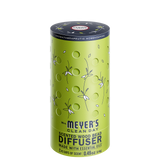 mrs meyers scented wood bead diffuser lemon verbena