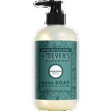 mrs meyers eucalyptus liquid hand soap