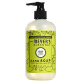 mrs meyers pear tree liquid hand soap