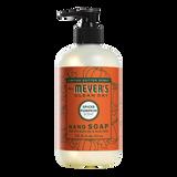 mrs meyers spiced pumpkin liquid hand soap