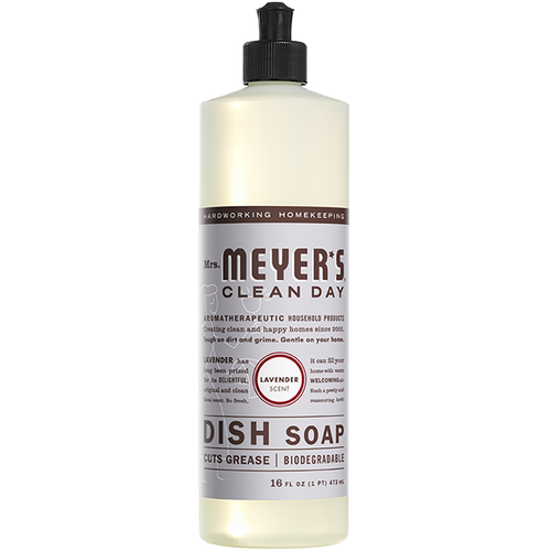 shop mrs meyers dish products