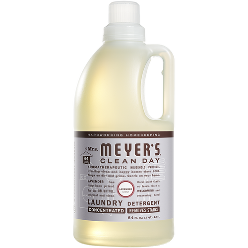 shop mrs meyers laundry products
