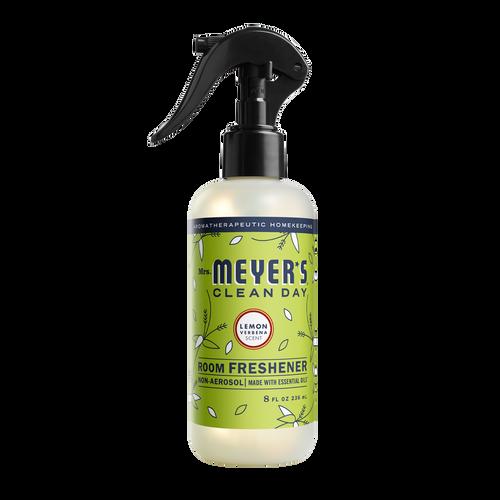 mrs meyers lemon verbena room freshener