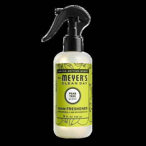 mrs meyers pear tree room freshener