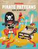Pirate Patterns: Math Activity Kit - ISBN: 9781411465527