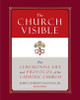The Church Visible: The Ceremonial Life and Protocol of the Roman Catholic Church - ISBN: 9781402787300