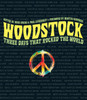 Woodstock: Three Days that Rocked the World - ISBN: 9781402780349