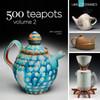 500 Teapots Volume 2:  - ISBN: 9781454703983