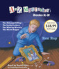A to Z Mysteries: Books K-N:  (AudioBook) (CD) - ISBN: 9780449014066