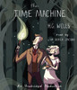 The Time Machine:  (AudioBook) (CD) - ISBN: 9780804122269