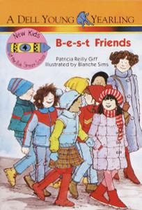 B-E-S-T Friends:  - ISBN: 9780440400905