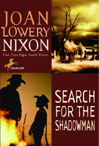 Search for the Shadowman:  - ISBN: 9780440411284