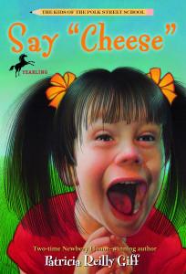 Say Cheese:  - ISBN: 9780440476399
