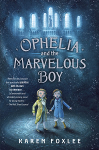Ophelia and the Marvelous Boy:  - ISBN: 9780385753548