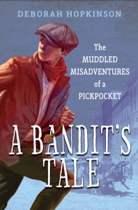A Bandit's Tale: The Muddled Misadventures of a Pickpocket:  - ISBN: 9780385754996