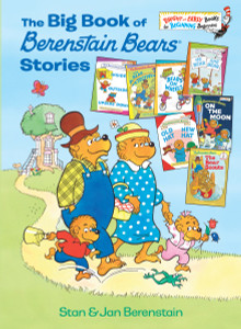 The Big Book of Berenstain Bears Stories:  - ISBN: 9780399555978