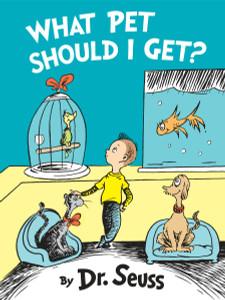 What Pet Should I Get?:  - ISBN: 9780553524277