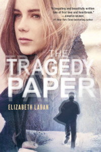 The Tragedy Paper:  - ISBN: 9780307930484
