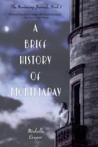 A Brief History of Montmaray:  - ISBN: 9780375851544