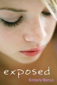 Exposed:  - ISBN: 9780375865916