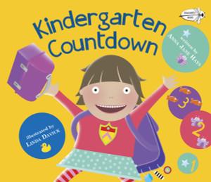 Kindergarten Countdown:  - ISBN: 9780385753715