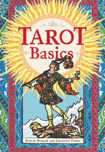 Tarot Basics:  - ISBN: 9781454914280