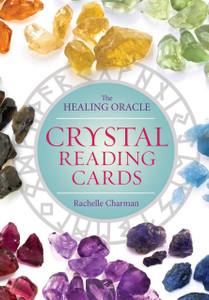 Crystal Reading Cards: The Healing Oracle - ISBN: 9781454918493