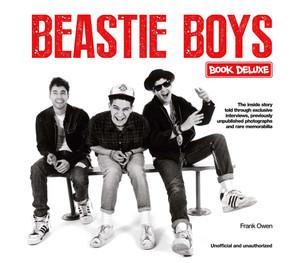 Beastie Boys:  - ISBN: 9781454914570