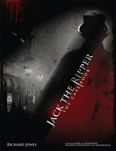 Jack the Ripper: The Casebook - ISBN: 9780233002576