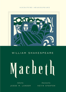 Macbeth:  - ISBN: 9781402790034