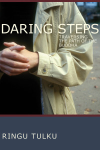 Daring Steps: Traversing The Path Of The Buddha - ISBN: 9781559393546