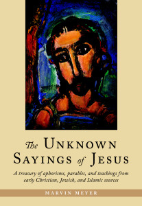 The Unknown Sayings of Jesus:  - ISBN: 9781590302743