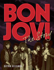 Bon Jovi: The Story - ISBN: 9781454921042