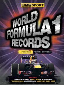 BBC Sport World Formula 1 Records 2015:  - ISBN: 9781780975801