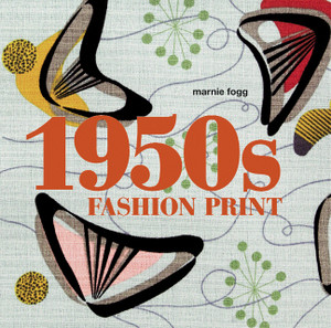 1950s Fashion Print:  - ISBN: 9781906388881