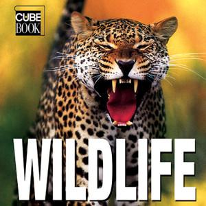 Wildlife (MiniCube):  - ISBN: 9788854404182