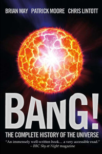 Bang!: The Complete History of the Universe - ISBN: 9780233004808