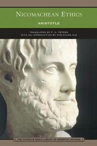 Nicomachean Ethics (Barnes & Noble Library of Essential Reading):  - ISBN: 9780760752364