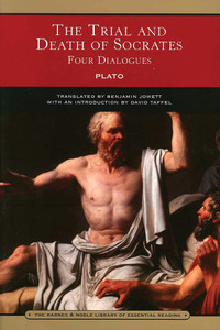 The Trial and Death of Socrates (Barnes & Noble Library of Essential Reading): Four Dialogues - ISBN: 9780760762004