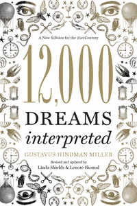 12,000 Dreams Interpreted: A New Edition for the 21st Century - ISBN: 9781402784170