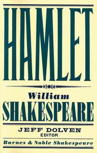 Hamlet (Barnes & Noble Shakespeare):  - ISBN: 9781411400344