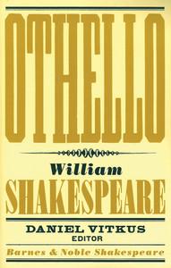 Othello (Barnes & Noble Shakespeare):  - ISBN: 9781411400399
