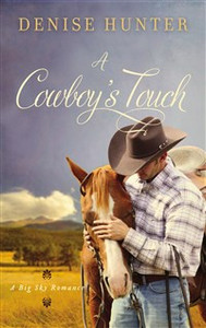 A Cowboy's Touch - ISBN: 9780718097684